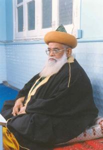 Hazrat Ashraful Mashaikh Abu Muhammad Shah Syed Ahmed Ashraf Jilani 09